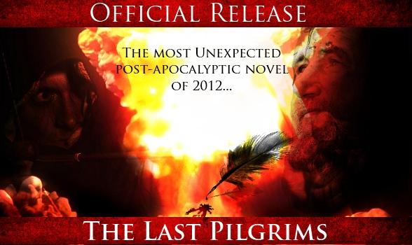 Book Launch: The Last Pilgrims