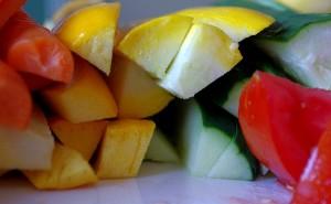 veg (Making Food In the Heat)