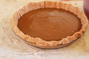 img_9584-2 (Homestead Honey-Molasses Pumpkin Pie)